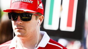 Kimi Raikkonen: Controversial Formula 1 steward decisions are 'part of racing'