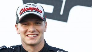 IndyCar champ Josef Newgarden: First season with Team Penske a pleasant surprise