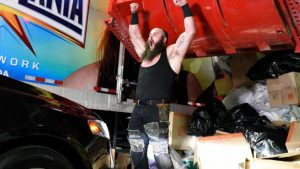 WWE Raw results, recap: Samoa Joe, Braun Strowman, Daniel Bryan, others show up