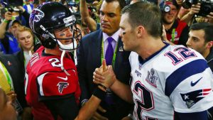 NFL Week 7 early odds: Patriots favored in Super Bowl rematch with Falcons