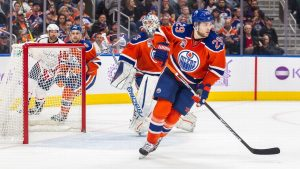 Oilers activate Draisaitl after eye injury