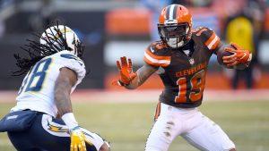 Sources: Browns WRs misunderstand curfew