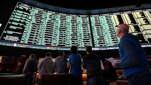 Brokers hedge in Vegas with huge Astros bets