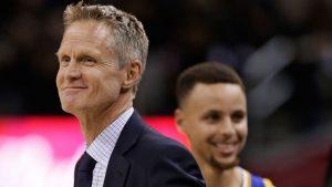 Kerr: Warriors will still visit Washington, D.C.