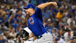 Cubs still can't find the winning card to play out of vulnerable bullpen