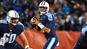 Pocket-passing Marcus Mariota shows Titans' potential in win over Colts