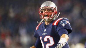The 2017 Patriots finally look as good as Tom Brady