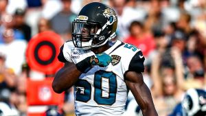 Jaguars' commitment shows they view Telvin Smith as premium player