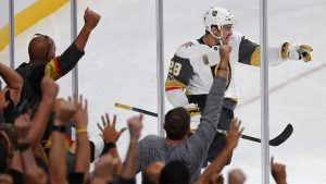 Greg Wyshynski: Golden Knights and the power of defiance