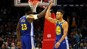After big win over Clippers, Warriors still searching for spark