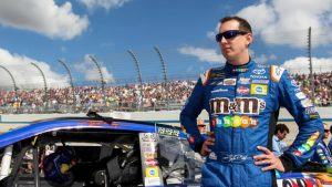 NASCAR Playoffs at Kansas preview: Qualifying results, standings, TV schedule, live stream