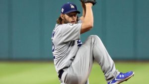 World Series: All eyes on what could've been a signature Clayton Kershaw start