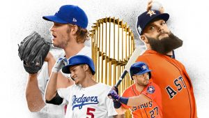 Expert picks: Will Dodgers or Astros win it all?