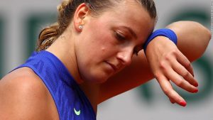 Police end investigation into Petra Kvitova stabbing
