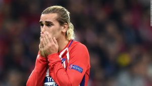 'Destiny' against Atletico in the Champions League
