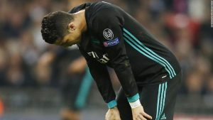 Real and Ronaldo are not 'lost' after latest defeat