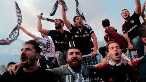 Ryan Babel: Noisy Besiktas fans 'intimidate' opposition