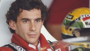 How Senna's legacy helps educate Brazil's youth