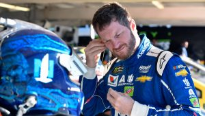 Generation E: Retiring Earnhardt Jr. and father Earnhardt Sr.'s legacy in NASCAR began in 1975