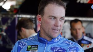 Kevin Harvick poised to be the epic closer in NASCAR's title race