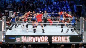 WWE Survivor Series 2017: Matches, card, date, location, start time, rumors