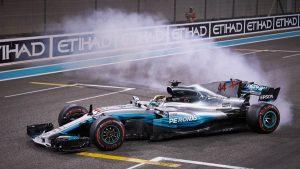 2017 F1 season recap: Winners and losers