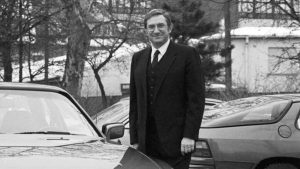 The savior of the 911, Peter Schutz, dies at 87