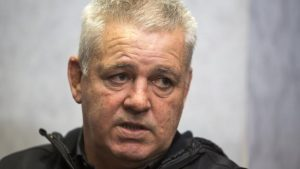 Wales rugby: Coach Warren Gatland aims to stay and win World Cup