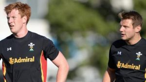 Warren Gatland: Wales coach searching for playmaker centre