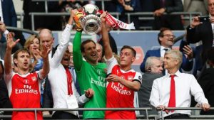 FA Cup first round: How to follow all the action on BBC Sport