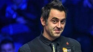 Champion of Champions: Ronnie O'Sullivan and Shaun Murphy to meet in final