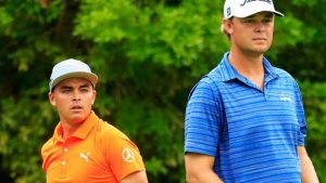 Kizzire beats Fowler to win OHL Classic