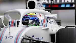 Williams F1 technical chief says 'Halo' is difficult to put on 2018 car