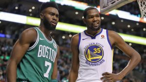 What we learned from the Boston Celtics' win over the Golden State Warriors