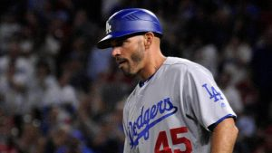 Yankees manager search: Dodgers third base coach Woodward latest to interview
