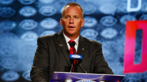 Tennessee coaching search: Dave Doeren weighs 'potential deal' with NC State offer