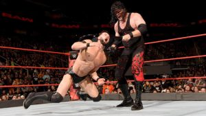 WWE Raw results, recap: Kane, Braun and the inexcusable burial of Finn Balor
