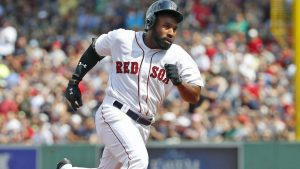 MLB Hot Stove Rumors: Giants eyeing trade with Red Sox for Jackie Bradley Jr.?