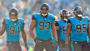 Sorting the Sunday Pile, Week 10: AFC South well on its way to two playoff spots