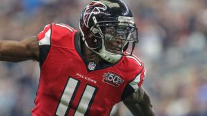 NFL DFS: Week 10 cash game, head-to-head, 50-50 lineups for DraftKings, FanDuel