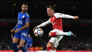 Arsenal vs. Huddersfield Town live stream info, TV channel, start time: How to watch Premier League on TV, stream online