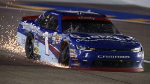 Elliott Sadler says Ryan Preece cost him the NASCAR Xfinity Series championship