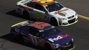 NASCAR Playoffs: What we learned at Phoenix