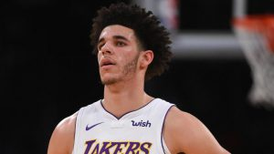 Lonzo Ball on shooting woes: 'It's in my head to be honest'