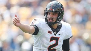 College football expert picks, Week 11: Oklahoma State covers with ease