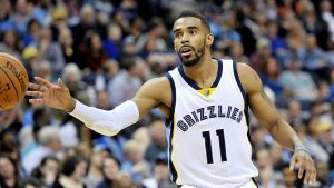 Grizzlies expect Conley back in 2-3 weeks