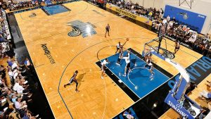 Magic to end summer league, shift to Las Vegas