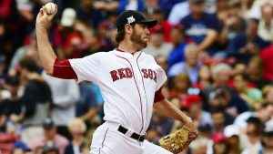 Fister: Happy to get deal with Rangers done