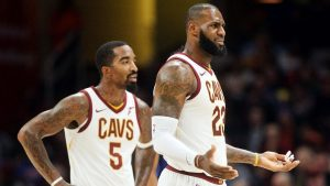After 10 games, Cavaliers' chances of a 50-win season appear sunk
