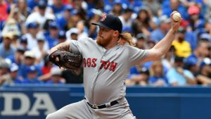 Rumor Central: Robbie Ross Jr. on Blue Jays' radar?